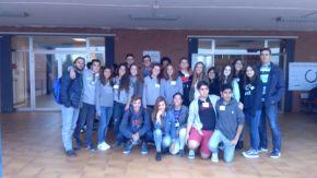 Asamblea de jóvenessolidarios