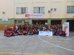 Assemblea autonòmica de JovesSolidaris